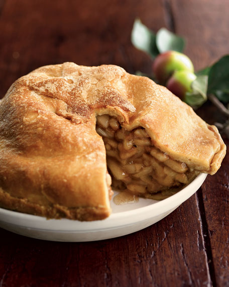 Award-Winning Apple Pie