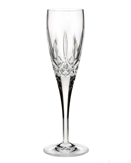 Waterford Crystal Lismore Nouveau Champagne Flute