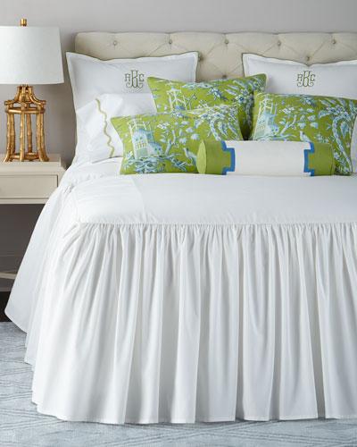 28L King Hampton Bedspread