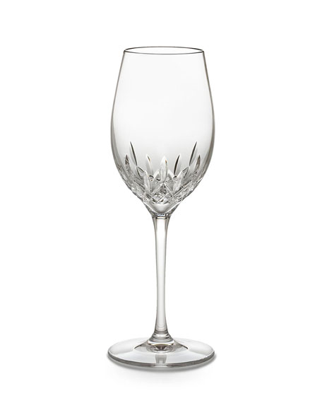 Lismore Essence White Wine Glass