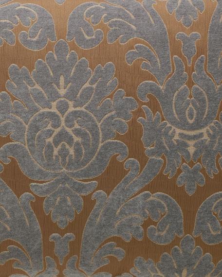 Legacy Bella Damask Fabric, 3 Yards