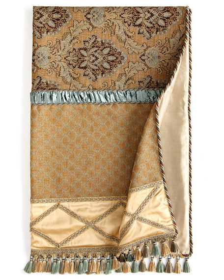 Dian Austin Couture Home Villa di Como Throw