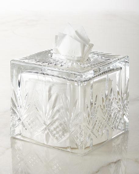 Dublin Tissue Box Cover