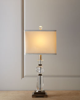 """Empire"" Lamp"