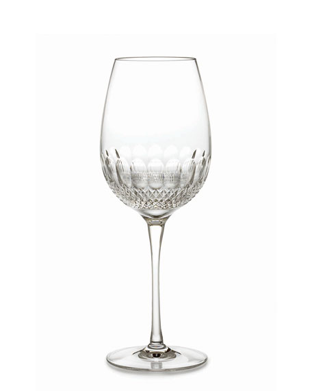 Waterford Crystal Colleen Elegance Crystal Glassware & Matching