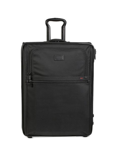 Wheeled Short-Trip Bag