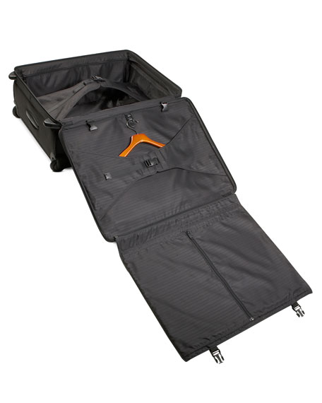 Wheeled Medium-Trip Bag