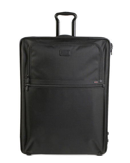 Wheeled Extended-Trip Bag
