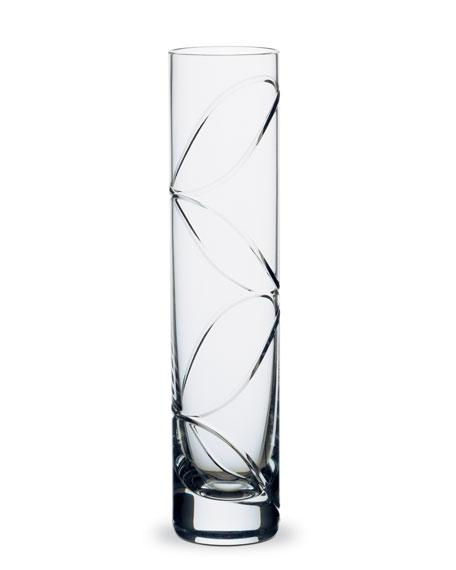 Small Circles Vase