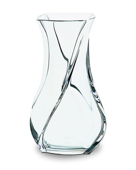 Serpentin Vase, Large