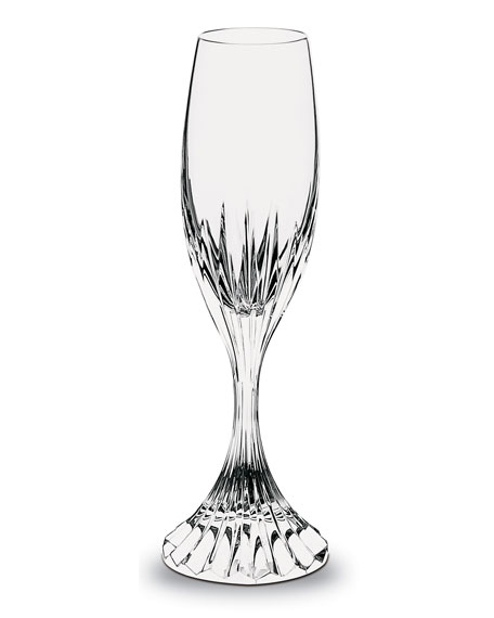 Baccarat Massena Champagne Flute