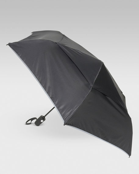 Auto-Close Umbrella