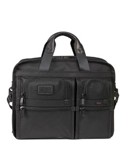 Tumi T-PASS Medium Laptop Brief