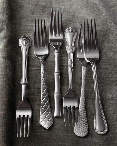 90-Piece Margaux Flatware Service