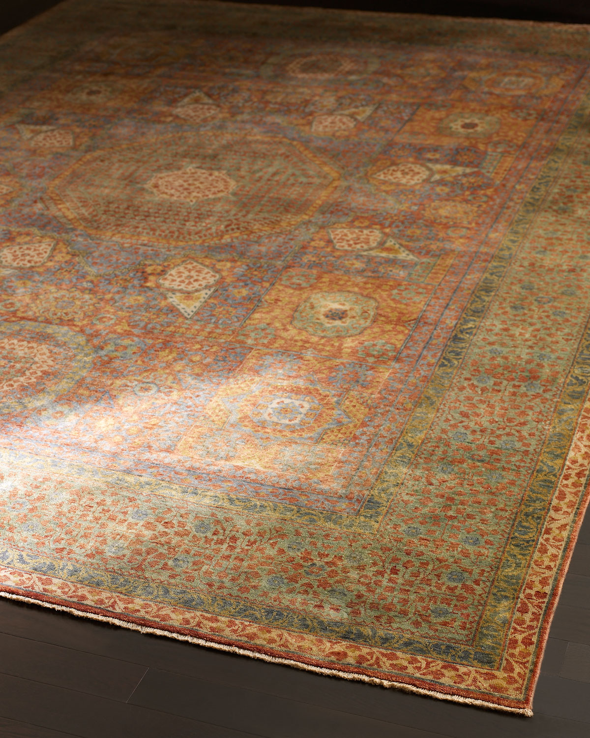 Exquisite Rugs Gable Colors Rug, 12' x 15'