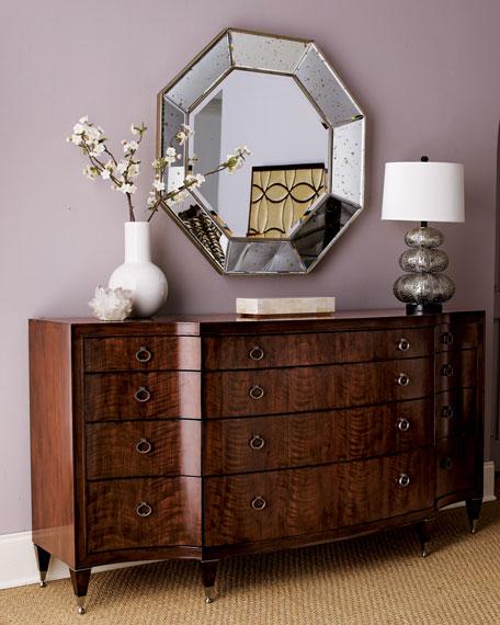 Twinkle 12-Drawer Dresser