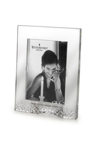 Waterford Crystal Lismore Essence Frame