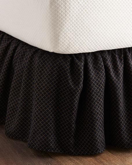 King Gustone Dust Skirt
