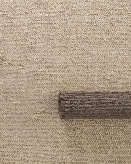 Millerd Petals Rug, 4' x 6'