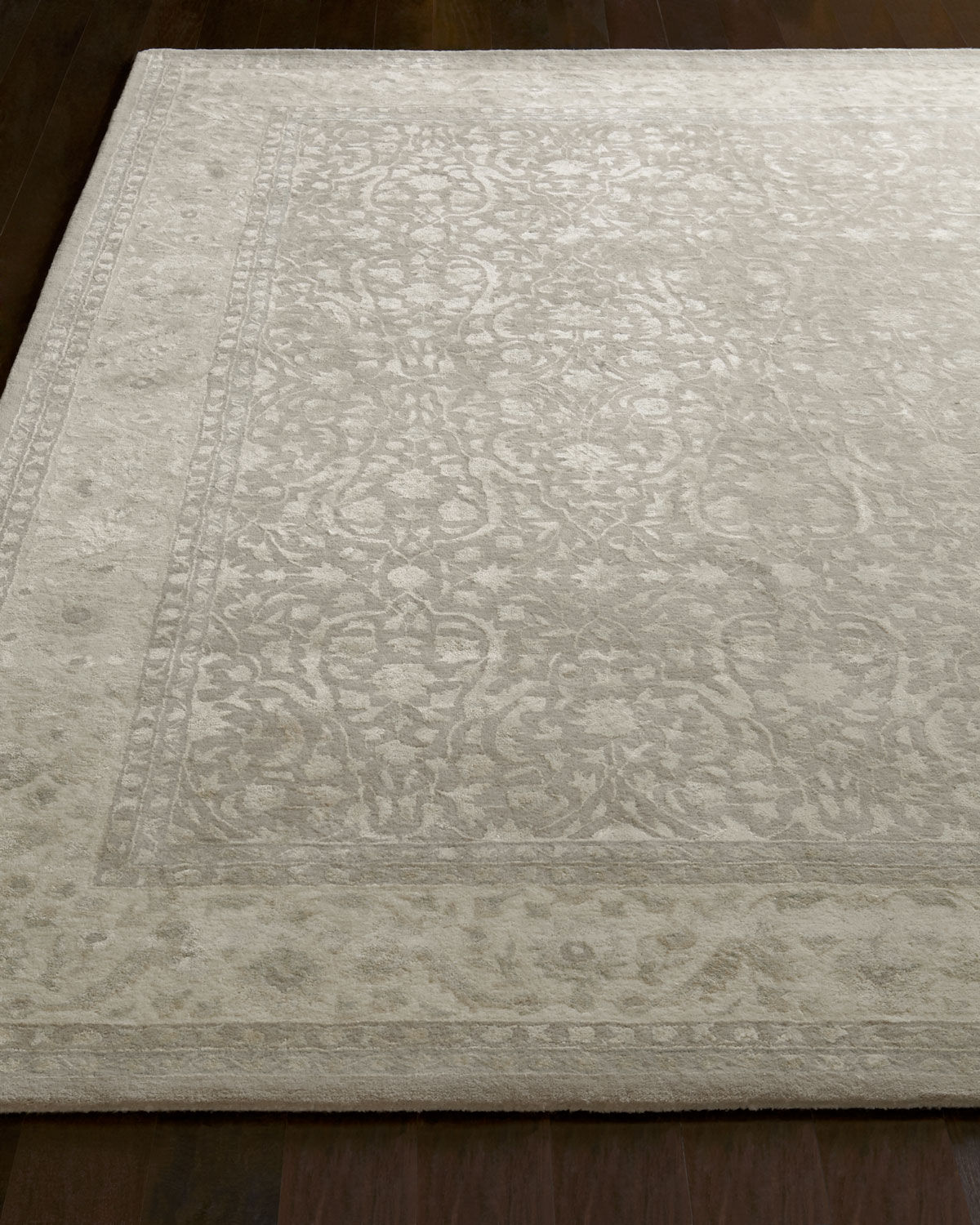 "NourCouture Noelle Rug, 7'6"" x 9'6"""