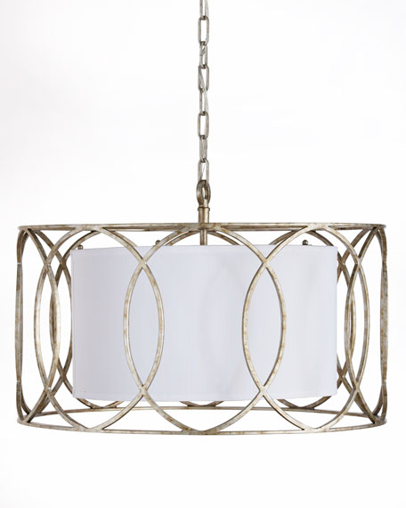 Troy lighting sausalito 5 light pendant neiman marcus mozeypictures Image collections