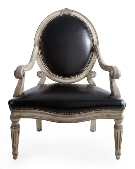 """Louis"" Chair"