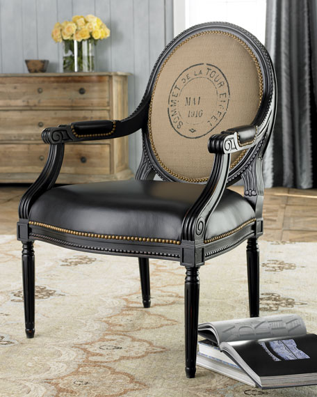 """William"" Chair"