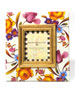 "2.5"" x 3"" Flower Market Picture Frame"
