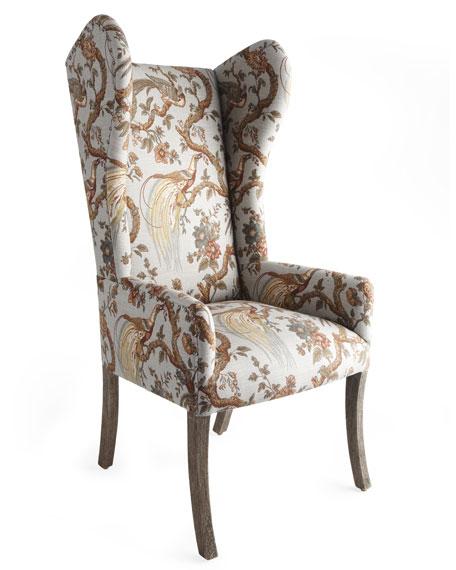 Pheasant Host Chair