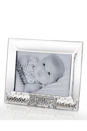 Waterford Crystal Lismore Essence Picture Frame