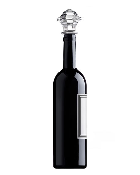 """Regence"" Tip-Top Bottle Stopper"