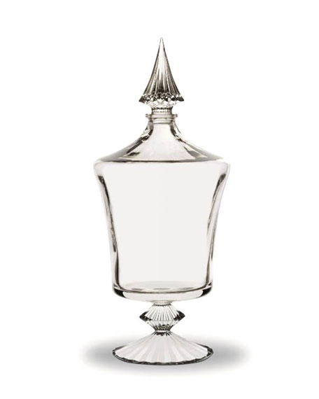 """Mille Nuits"" Wine Decanter"