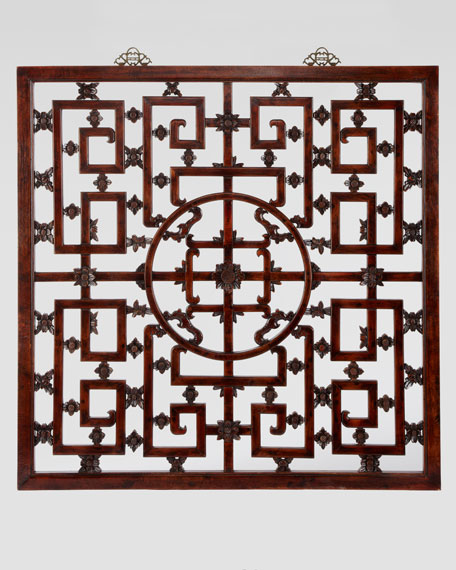 """Intricate"" Wall Decor"