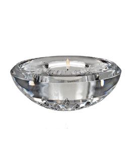 "Waterford Crystal ""Lismore"" Votive Holder"