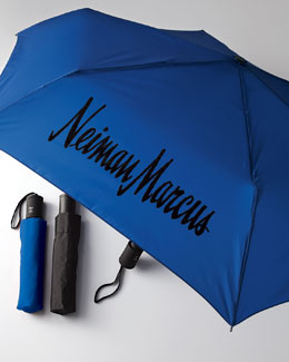 NM EXCLUSIVE Auto-Open Umbrella