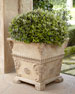 Image 1 of 2: Oversized Planter