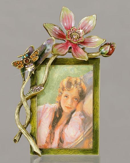 """Julia"" Bouquet Frame"
