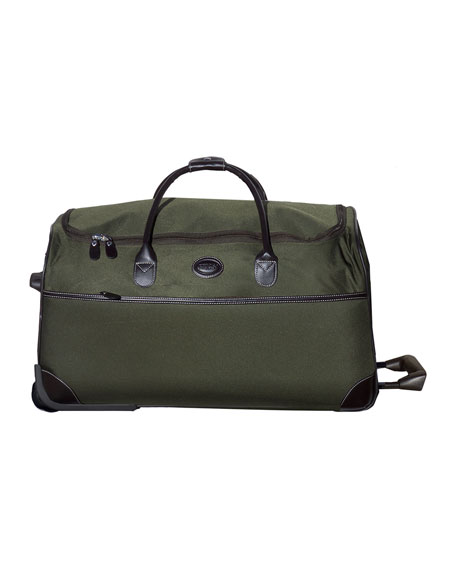 """Olive Pronto 28"""" Rolling Duffel Luggage"""