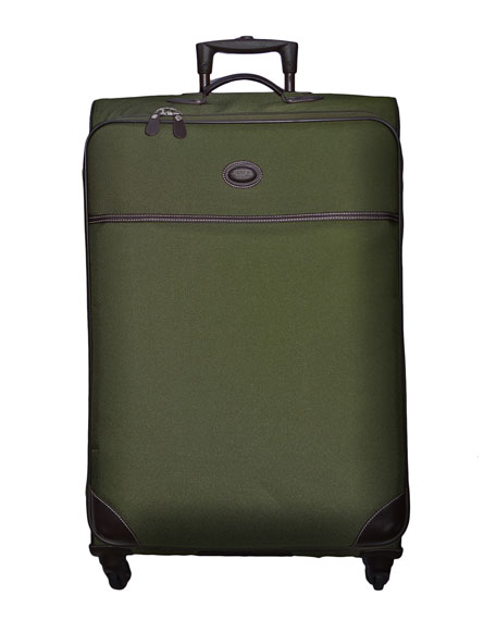 "Olive Pronto 25"" Spinner Trolley Luggage"