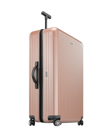 "Salsa Air Pearl Rose 32"" Multiwheel Luggage"