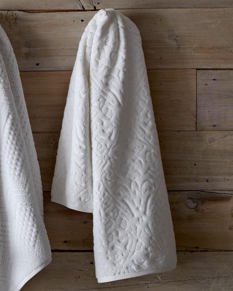 Kassatex Firenze Towels