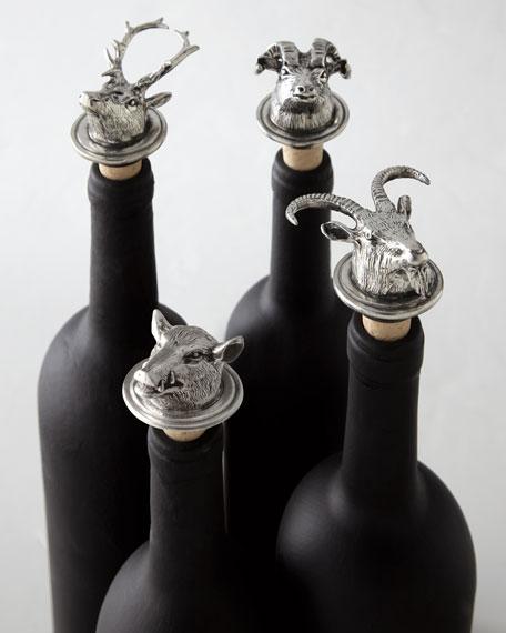 """Animale"" Bottle Stopper"