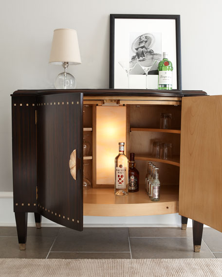 Rascasse Bar Chest