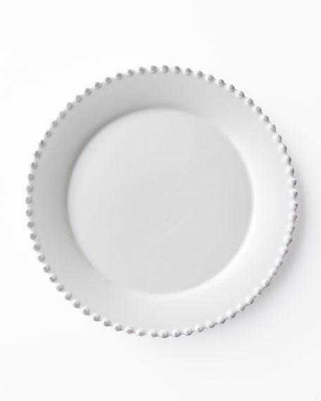 sc 1 st  Neiman Marcus & 16-Piece Bianca Beaded-Edge Dinnerware | Neiman Marcus