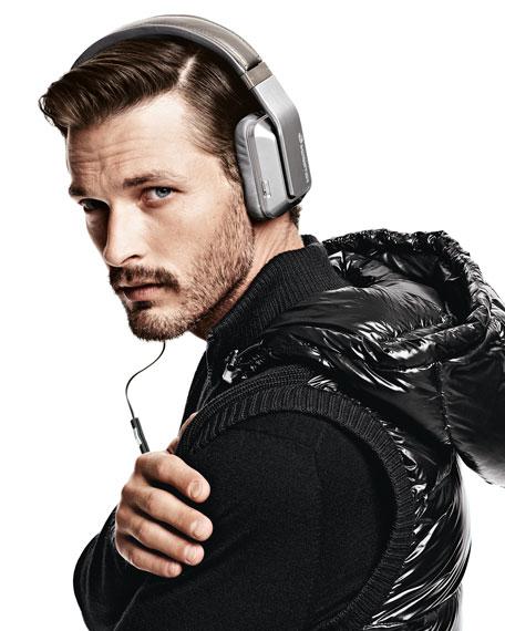 Inspiration Noise-Canceling Headphones
