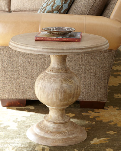 Neimanmarcus Lucinda Side Table