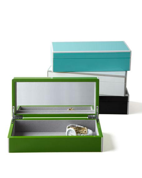 """""""Elle"""" Vanity Box"""