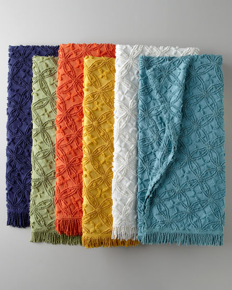 Candlewick Throw