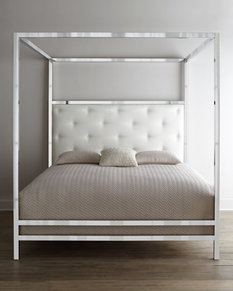 Bernhardt Magdalena King Bed