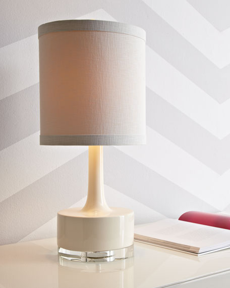 "25.5""H Holmby Table Lamp"